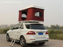 4+ Person Car Top Tent China manufacturer
