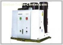 Power Frequency Withstand Voltage of Secondary Circuit 2000V Indoor Vacuum Circuit Breaker
