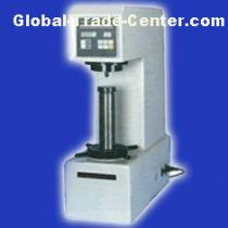 HBE -3000A Hardness Tester AC 220V 50Hz / 60Hz 240mm Height for Steel Ball 8HBS - 450HBS