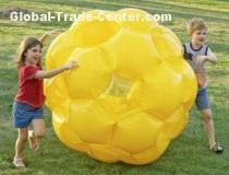 Maximum Players 2 Persons 1.8M Dia. 2M Dia. 2.5M Dia Inflatable Water Walking Ball