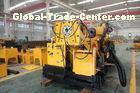 Surface Wire Line Core Hydraulic Drilling Rig , 1300m Depth CSD1300H
