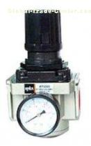 Air Preparation Units and Accessories Air Regulator