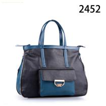 Lady handbags, Pu material big size popular for Canada
