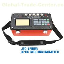 Geologic Instrument Gyro inclinometer JTC-1