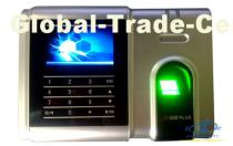 hot sale high performance biometric time attendance (x628)