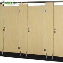 Jialifu Compact Laminate toilet Cubicle partition
