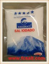 Rock Crystal Salt Powder