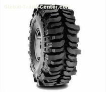 Continental 4x4 Off Road Mud Tire