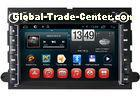 Digital SYNC Ford Explorer / Expedition / Mustang / Fusion Car Video Player with Android OS