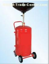 24 Gallon (90l) Pneumatic Waste Oil Drainer