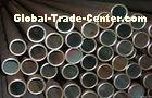 A335 P5 SGS Alloy Steel Piping PE Coated With AISI High Pressure
