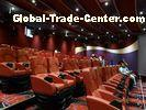 3D 4D 5D 6D Cinema Theater Movie Motion Chair Seat System Furniture equipment facility suppliers fac