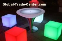 Indoor High Power Energy Saving Decorative LED Lights RCET001