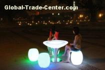 LED Decoration Lights Used in Housing Furnishing, Outdoor RCES004