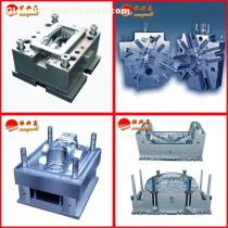 Plastic injection mold manufacturer in shenzhen