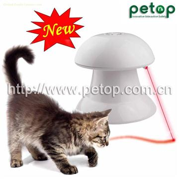 Single Laser Pet Toy of Cat/Dog
