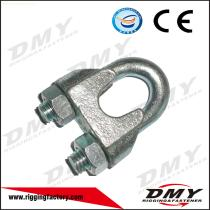Factory direct sale wire rope clips