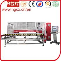 automatic foam machine for switchgear