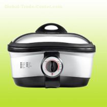 Electric Multifunction Cooker with 8 in 1