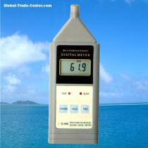 Sound Level Meter SL-5866