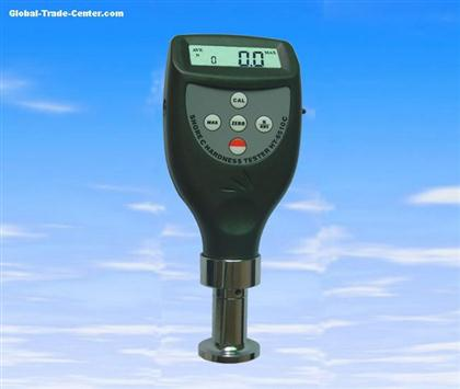 Shore Hardness Tester  HT-6510E ASK-C