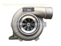 ISUZU Turbocharger