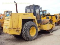 used bomag road roller 219