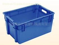 Development and production of crate mold plastic mould