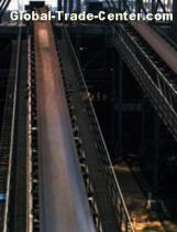 Dunlop Steel Cord Conveyor Belt