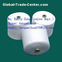 65/35 T/C Yarn Polyester Cotton Blend Yarn 60s