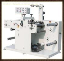 Automatic High Speed Rotary Die-Cutting and Slitting Machine