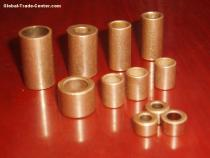 Sintered Bronze Bushing Self-Lubricating