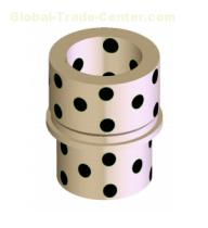 Demountable Guide Pin Bushings