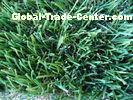 V Shape Garden Artificial Grass