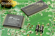 Diesel Generators ENIG PCB Assembly Service-EMS Company China