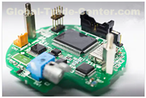 Auto Electrical System Grande Electronics Fusion PCB Assembly - Turnkey Prototype PCBA