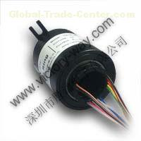 Mini through-bores slip ring(VSR-TC15-24)