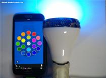 Easy to Install and Use Music Purple Light with High Quality and reasonable price