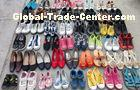 Mix Grade 1 Used shoes Wholesale , Second hand Sports and Casual Shoes