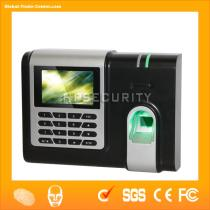 Biometric Fingerprint Time Clock Built-in Network TCP/IP X628