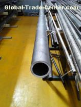 astm b861 extruded gr5 titanium pipe/tube