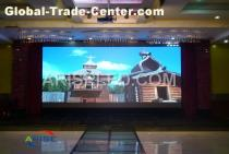 P1.9 P1.904 good quality indoor front serviceable LED display, TV replacement LED wall