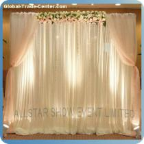 Hot sale wedding backdrop decoration