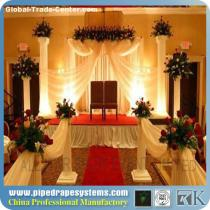 hot sell wedding backdrop curtains
