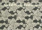 Custom Nylon Spandex Brushed Lace Fabric with 125cm Width CY-LQ0038