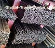 High Toughness High Speed Tool Steel