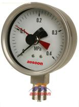 Pressure Gauge Made in China