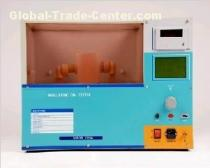 GDYJ-502 ASTM Standard Transformer Oil Testing Kit