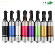2015 Newest high quality ecigarette products vivi nova clearomizer dual coil