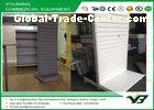 Shopping Mall , Supermarket Slatwall Shelf for display  garment and clothing